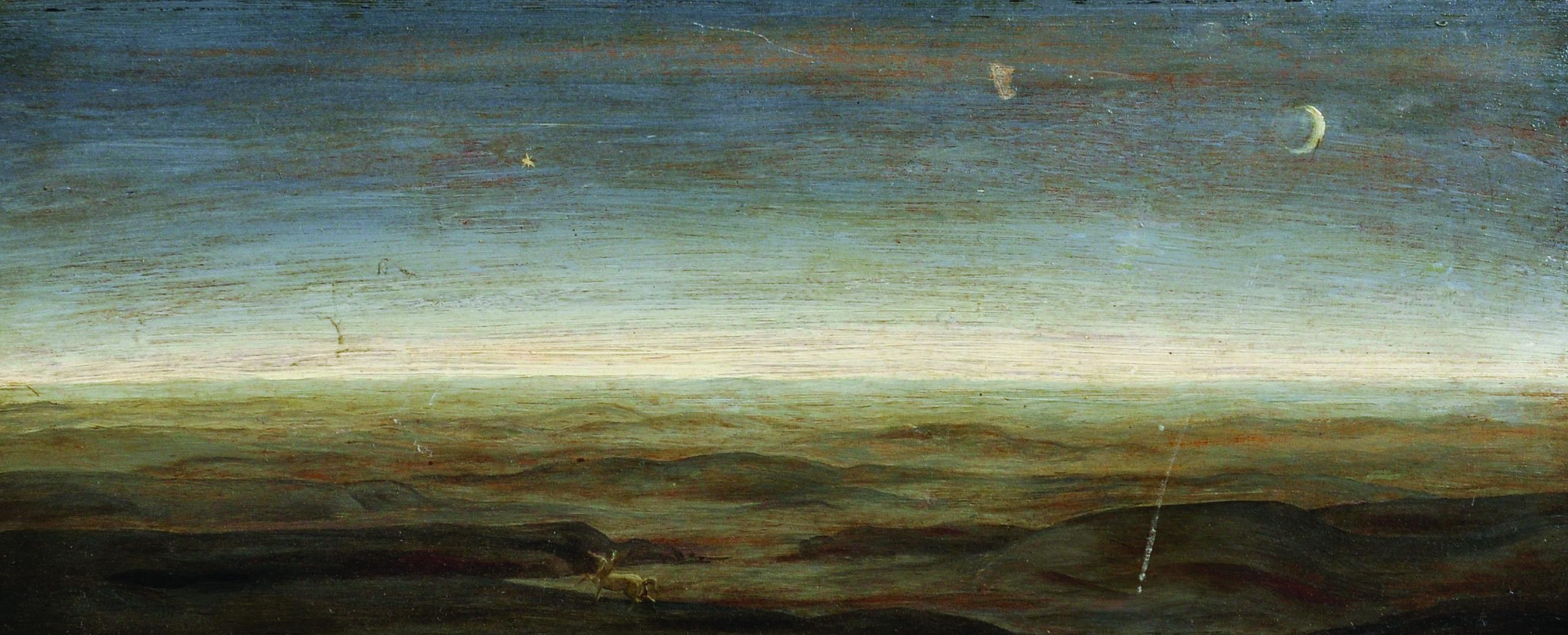 William Blake Richmond (1842-1921) British./Valuers and Auctioneers